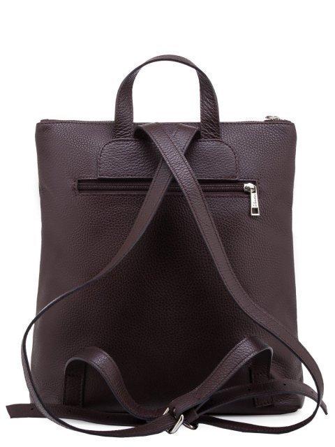 Коричневый рюкзак S.Lavia (Славия) - артикул: 0062 12 02 - ракурс 3
