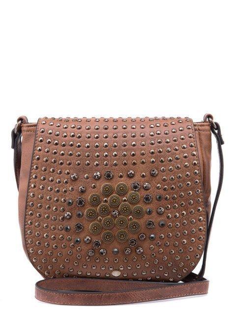 Рыжая сумка планшет Domenica - 1299.00 руб