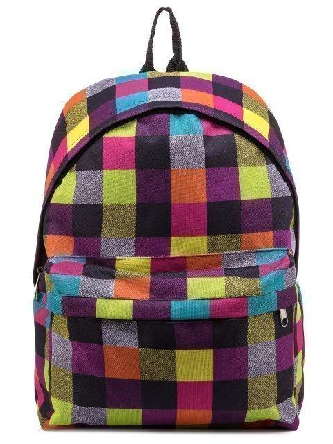 Фиолетовый рюкзак Lbags - 999.00 руб