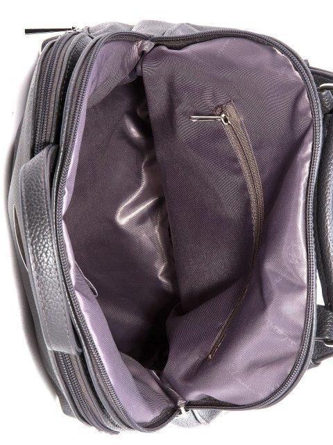 Серый рюкзак S.Lavia (Славия) - артикул: 965 902 51 - ракурс 5