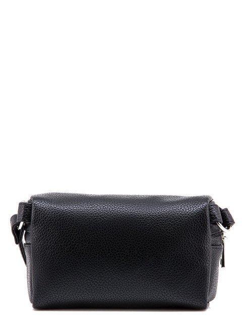 Чёрная сумка на пояс S.Lavia (Славия) - артикул: 1008 902 01 - ракурс 3