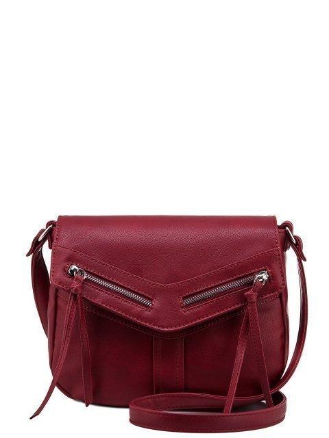 Красная сумка планшет S.Lavia - 1785.00 руб