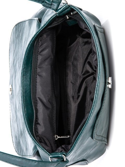Зелёная сумка планшет S.Lavia (Славия) - артикул: 750 048 31 - ракурс 5