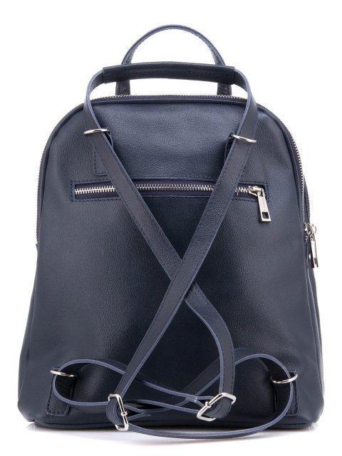 Синий рюкзак S.Lavia (Славия) - артикул: 0029 10 70 - ракурс 3