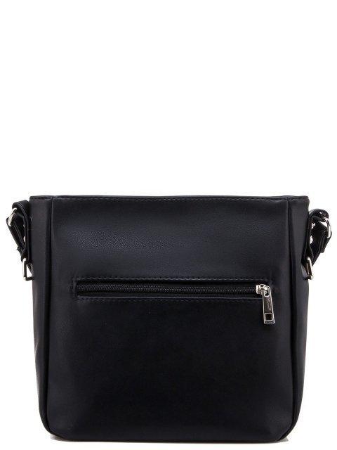 Чёрная сумка планшет S.Lavia (Славия) - артикул: 777 99 01 - ракурс 4