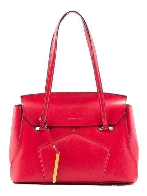 Красная сумка классическая Cromia - 9495.00 руб