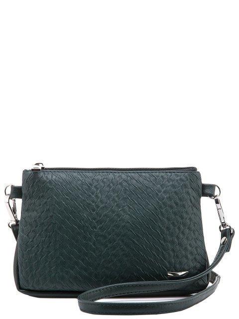 Зелёная сумка планшет S.Lavia - 1049.00 руб