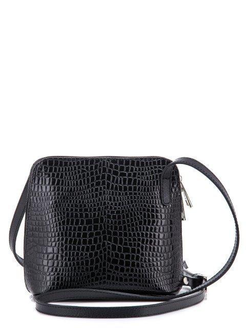 Чёрная сумка планшет S.Lavia - 2995.00 руб