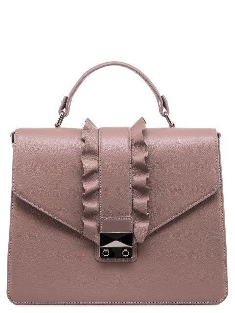 Бежевый портфель Tesorini - 8231.00 руб