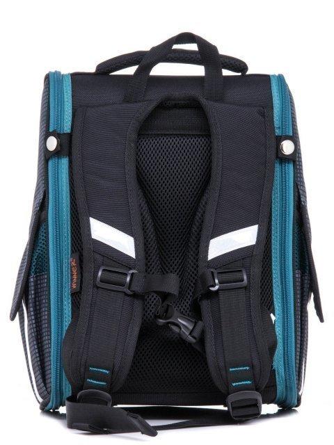 Синий рюкзак Winner (Виннер) - артикул: К0000030840 - ракурс 3