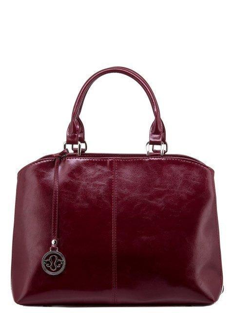 Бордовая сумка классическая S.Lavia - 1623.00 руб