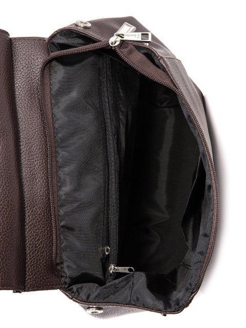 Коричневый рюкзак S.Lavia (Славия) - артикул: 779 902 12 - ракурс 4