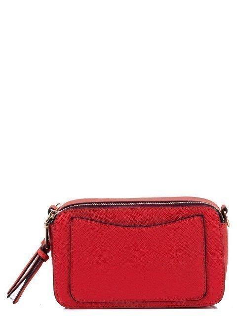 Красная сумка планшет Domenica - 1199.00 руб