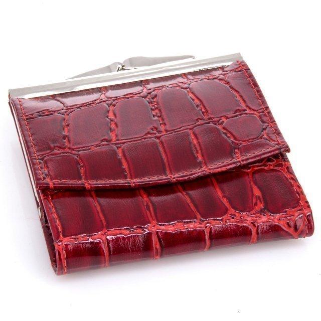 Красное портмоне S.Lavia - 1363.00 руб