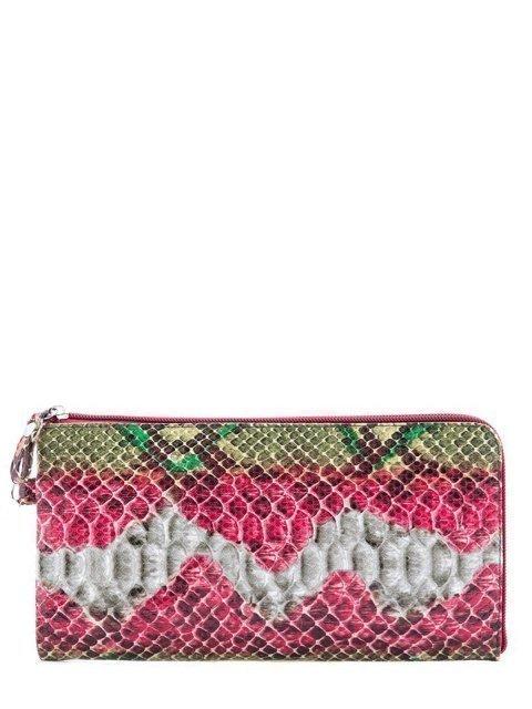 Розовая сумка планшет S.Lavia - 890.00 руб