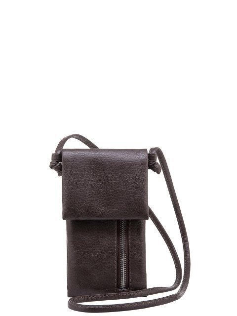 Коричневая сумка планшет S.Lavia - 840.00 руб