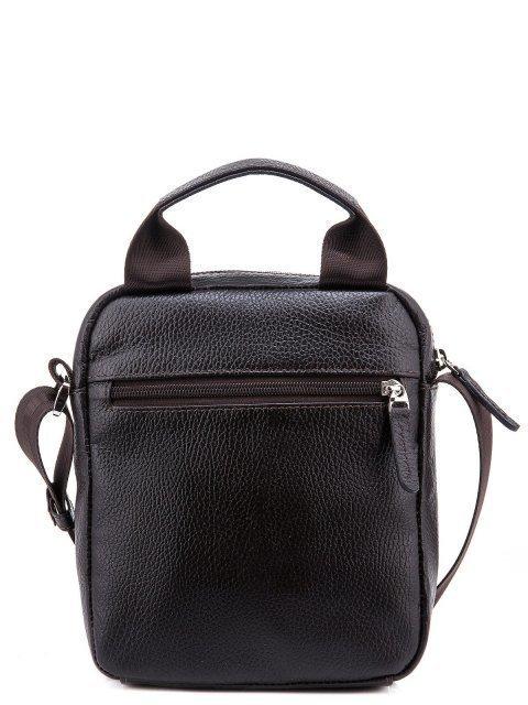Коричневая сумка планшет S.Lavia (Славия) - артикул: 0038 12 12 - ракурс 3