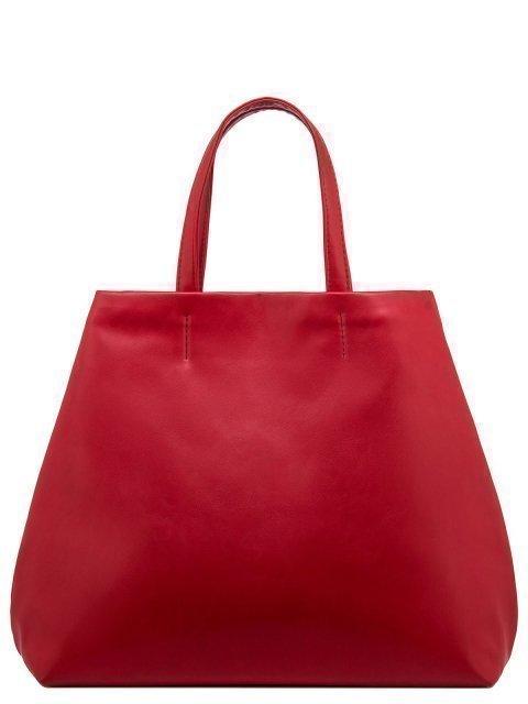 Красный шоппер S.Lavia - 1623.00 руб