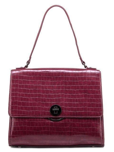 Бордовый портфель David Jones - 1550.00 руб