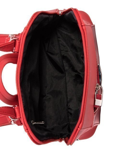 Красный рюкзак S.Lavia (Славия) - артикул: 928 777 04 - ракурс 4