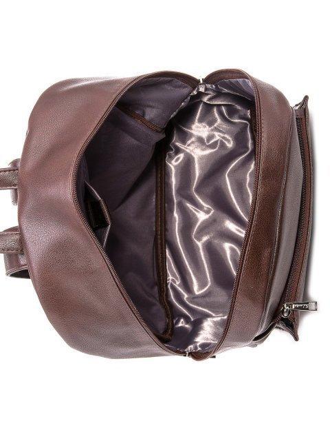 Коричневый рюкзак S.Lavia (Славия) - артикул: 939 910 12 - ракурс 4