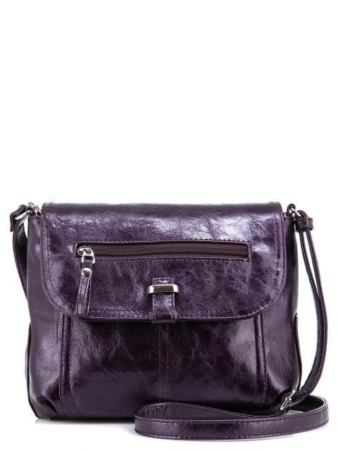 Фиолетовая сумка планшет S.Lavia - 1889.00 руб