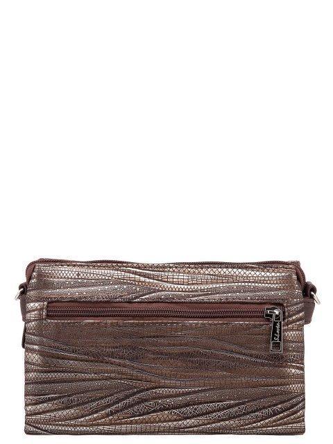 Коричневая сумка планшет S.Lavia (Славия) - артикул: 082 02 02 - ракурс 4