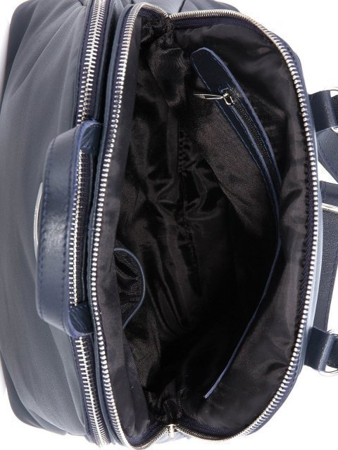 Синий рюкзак S.Lavia (Славия) - артикул: 0029 10 70 - ракурс 4