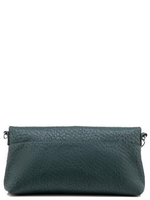 Зелёная сумка планшет S.Lavia (Славия) - артикул: 1089 838 31 - ракурс 3