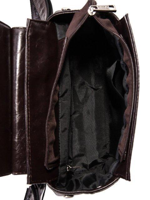 Коричневый рюкзак S.Lavia (Славия) - артикул: 877 048 12 - ракурс 6