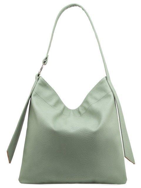Мятная сумка мешок S.Lavia - 2029.00 руб