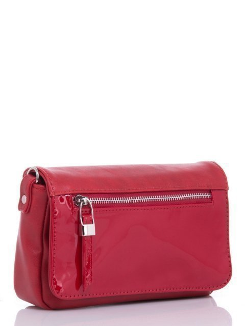Красная сумка планшет S.Lavia (Славия) - артикул: 931 323 04 - ракурс 1