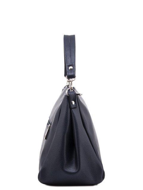 Синяя сумка мешок S.Lavia (Славия) - артикул: 829 902 70 - ракурс 2