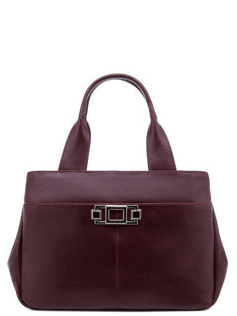 Бордовая сумка классическая S.Lavia - 4795.00 руб