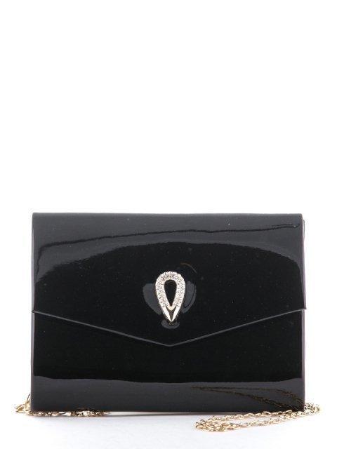 Чёрная сумка планшет Angelo Bianco - 516.00 руб