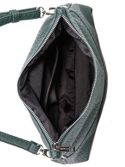 Зелёная сумка планшет S.Lavia (Славия) - артикул: 1089 838 31 - ракурс 4