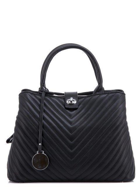Чёрная сумка классическая S.Lavia - 1320.00 руб