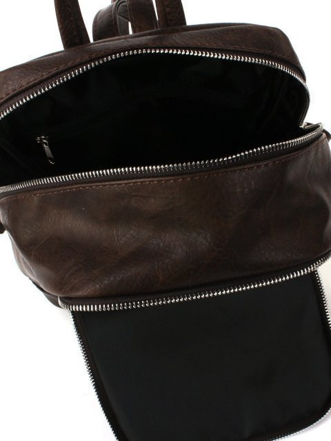 Коричневый рюкзак S.Lavia (Славия) - артикул: 677 512 02 - ракурс 4