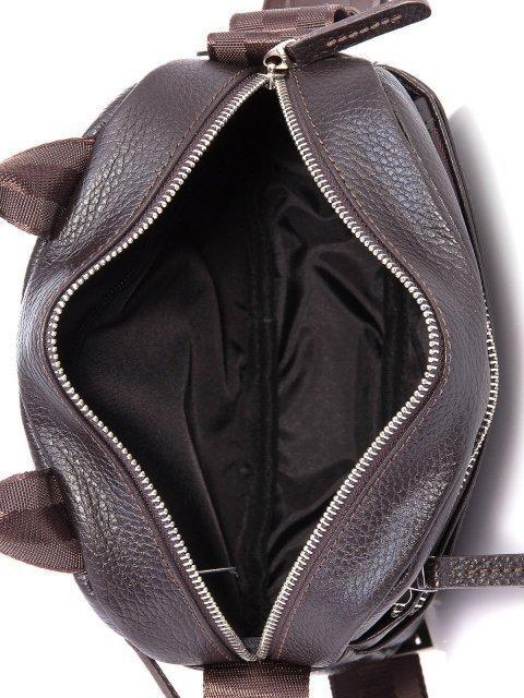 Коричневая сумка планшет S.Lavia (Славия) - артикул: 0039 12 12 - ракурс 4