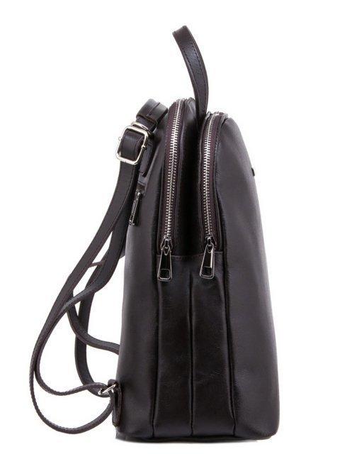 Коричневый рюкзак S.Lavia (Славия) - артикул: 0029 10 12 - ракурс 2
