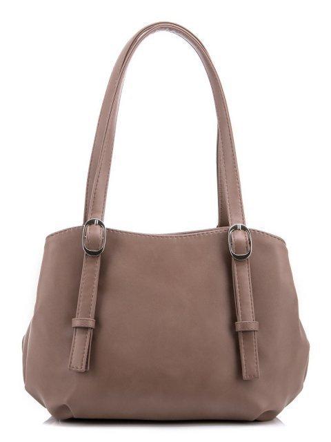 Коричневая сумка классическая S.Lavia - 2099.00 руб