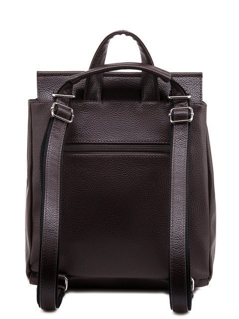 Коричневый рюкзак S.Lavia (Славия) - артикул: 779 902 12 - ракурс 3