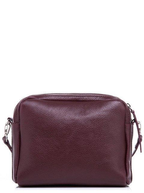 Бордовая сумка планшет S.Lavia (Славия) - артикул: 0030 12 03 - ракурс 4