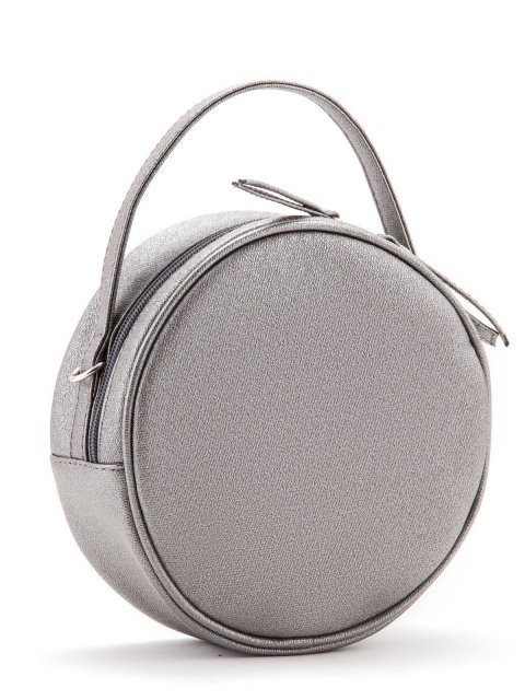 Серебряная сумка планшет S.Lavia (Славия) - артикул: 934 572 57 - ракурс 1