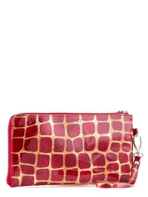Красная сумка планшет S.Lavia (Славия) - артикул: 592 24 04 - ракурс 1