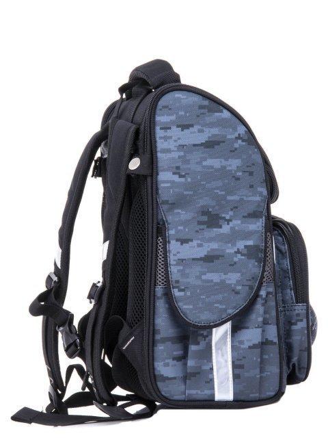 Серый рюкзак Winner (Виннер) - артикул: К0000030839 - ракурс 2