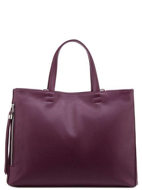 Бордовая сумка классическая S.Lavia - 2589.00 руб