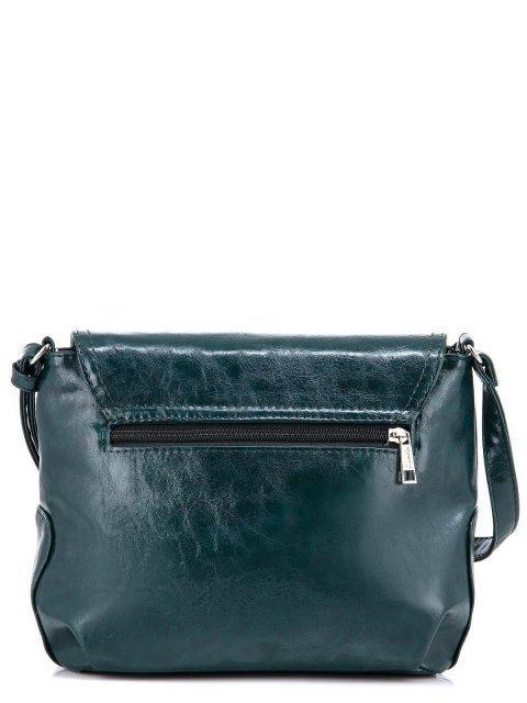 Зелёная сумка планшет S.Lavia (Славия) - артикул: 750 048 31 - ракурс 4