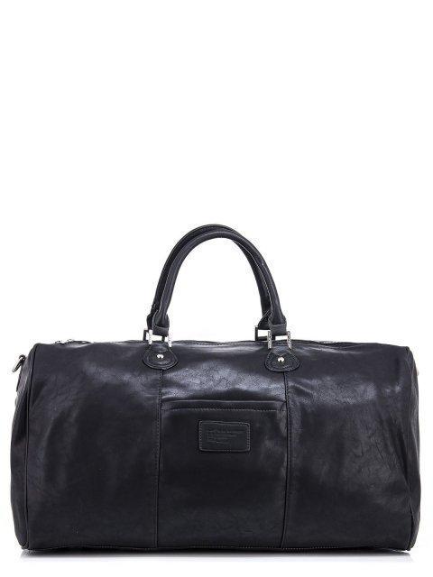 Чёрная дорожная сумка David Jones - 3390.00 руб