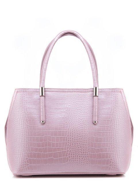 Розовая сумка классическая Domenica - 1450.00 руб